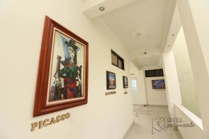 peña de carlo, Guest houses  Toluca - big - 15