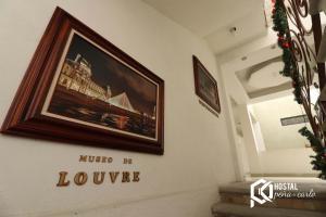 peña de carlo, Guest houses  Toluca - big - 16