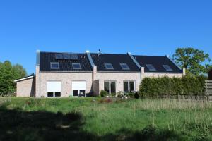 Ferienhaus Westwind - Backemoor