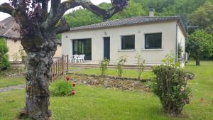 La Maison Massias, Holiday homes  Les Eyzies-de-Tayac - big - 1