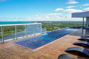 Tryp Recife - Flat