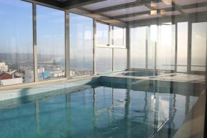 obrázek - Penthouse With Pool On Terrace & Ocean View