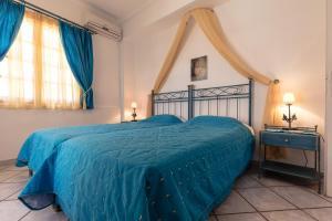 Yianna Hotel Agistri Greece