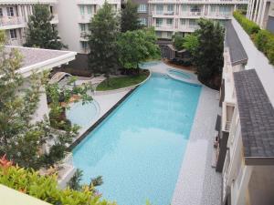 Autumn Huahin 90/163, Apartmány  Hua Hin - big - 16