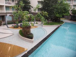 Autumn Huahin 90/163, Apartmány  Hua Hin - big - 32
