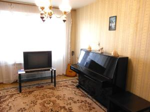 Квартира - Krasnaya Glinka