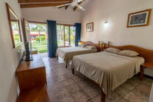 Double Room Hotel Guanacaste Lodge