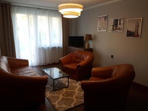 GoldStar Krakow Srodmiescie Apartment