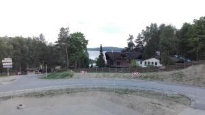 Zajazd Przystanek Piławki