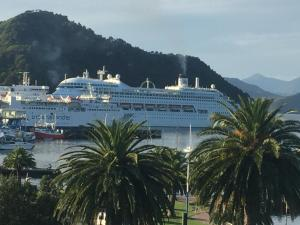 Luxury Seaview Waterfront Apartments, Apartmány  Picton - big - 51
