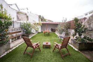 obrázek - AMAZING HOUSE IN CENTRAL OPORTO by Porto City Hosts