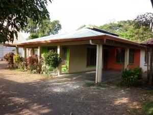 CASA LEÓN DE JUDA Guanacaste