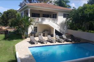 Villa 74 RH