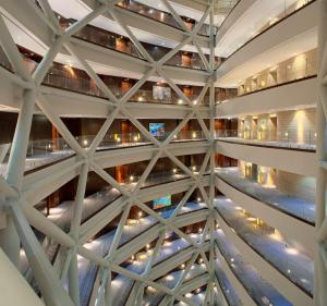 Andaz Capital Gate Abu Dhabi (20 of 78)