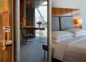 Andaz Capital Gate Abu Dhabi (6 of 67)