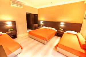 Sofia Hotel, Hotel  Heraklion - big - 60