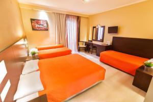Sofia Hotel, Hotel  Heraklion - big - 36