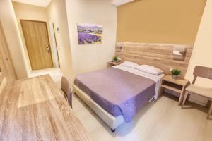 Sofia Hotel, Hotel  Heraklion - big - 33