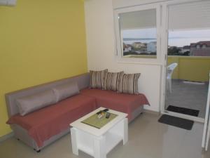 Apartment Elza, Appartamenti  Povljana (Pogliana) - big - 68