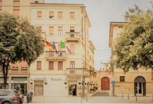 Albergo Trento - Villafranca di Verona