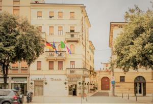 Albergo Trento - AbcAlberghi.com
