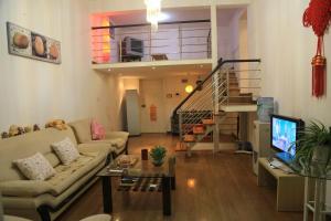obrázek - Sunshine Traveling Apartment