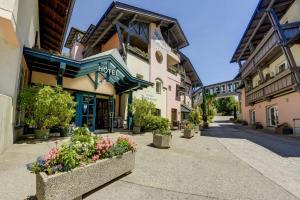 obrázek - Hotel Flattacher Hof