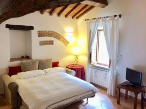 Il Palazzetto, Bed and Breakfasts  Montepulciano - big - 42
