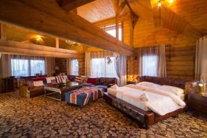 Tatranská Lomnica Hotels
