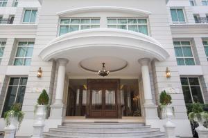 The Rose Residence, Bangkok - Bang Rak