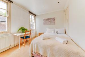 Stanhope Mews Apartment