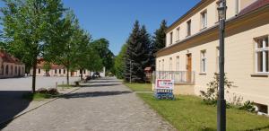 Ostsee Radlerpension Peitz, Vendégházak  Peitz - big - 23