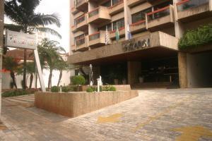 Hotel Flat Bassano Vaccarini