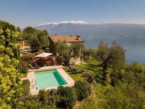 obrázek - Il Cisternino Eco Lodge
