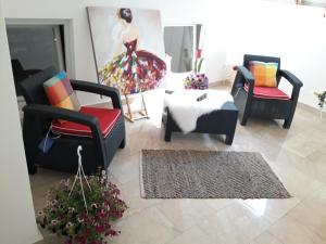 Apartments Gina