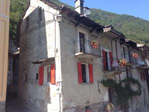 Baita Intiricordi - AbcAlberghi.com