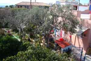 Kalokenti Studios Aegina Greece