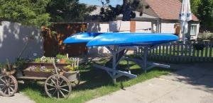 Ostsee Radlerpension Peitz, Affittacamere  Peitz - big - 16