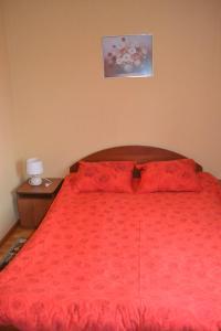 Mini-Hotel Veseliy Bober, Inns  Ostashkov - big - 56