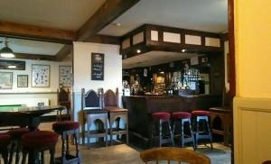 The Pier Bar , Cleggan