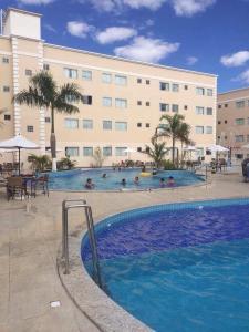 obrázek - Encontro das Águas Thermas Resort