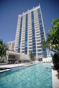 Ocean Pacific Resort - Official