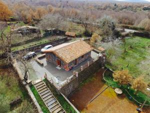 Casa Monte Etna - AbcAlberghi.com