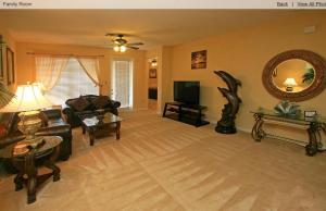 Executive 3 Bedroom Villa at Universal