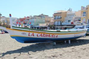 Apartamento Carihuela Beach & Sun