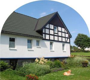 Winterberg-Ferienhaus-Karles - Langewiese