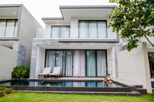 The Point Villa 3BR with private pool - SABINA Da Nang - Đà Nẵng
