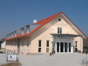 Hotel Restaurant Fallerhof, Hotely  Bad Krozingen - big - 45