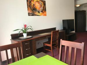 Apartament Arka Medical Spa