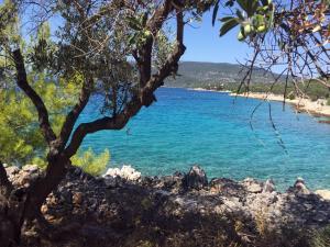 Apartment Cherso Mare Cres Croatia